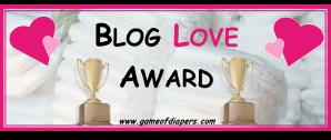 Reader Blog Award