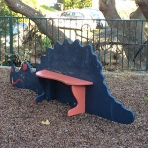 Resident Dragon
